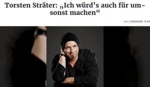 Interview mit Torsten Sträter